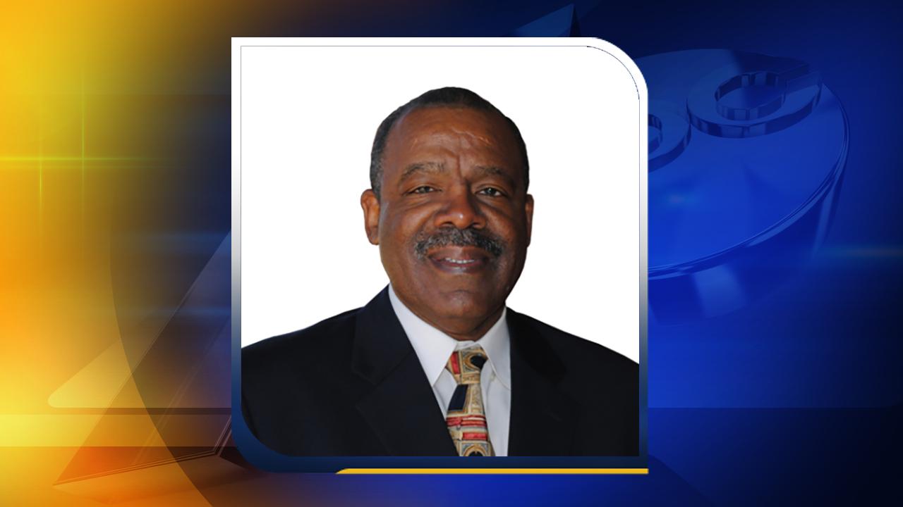 State Rep. Ralph Johnson, D-Greensboro