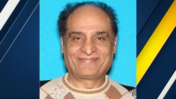 Loma Linda University professor Mahmood Ghamsary was arrested for the sexual battery of a female student on Wednesday, March 17, 2016, according to officials.