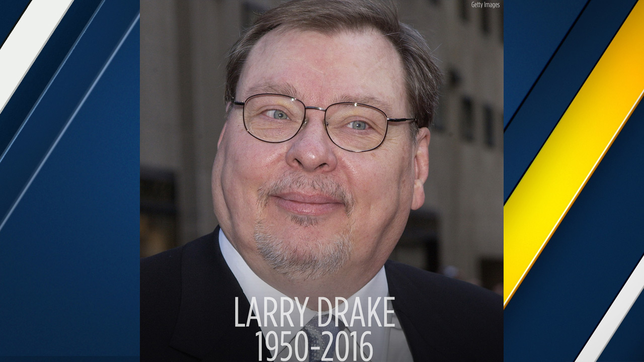"Larry Drake, known for his role as Benny in ""L.A. Law,"" died on Thursday, March 17, 2016."