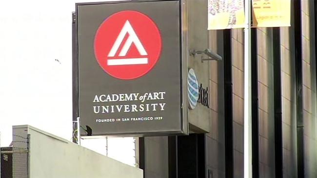 Academy Of Art University Accused Of Violating San Francisco S