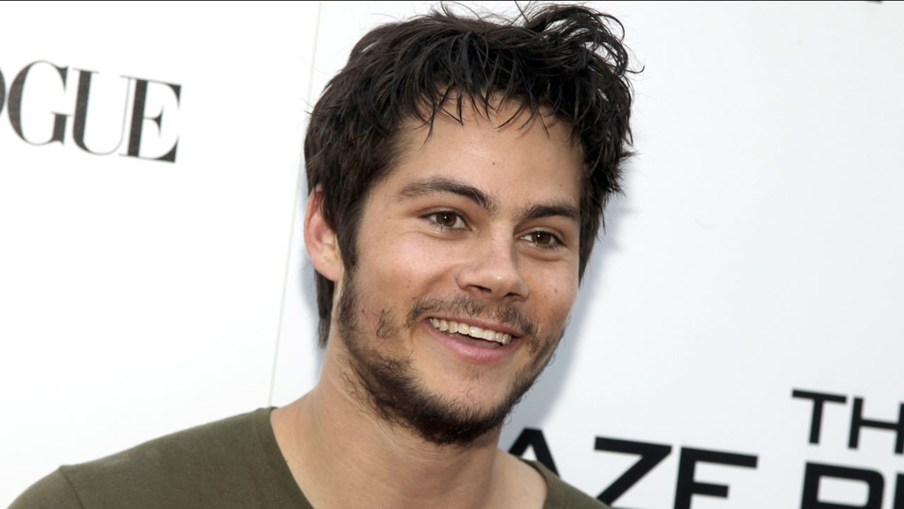 Dylan O'Brien injured on set of 'Maze Runner' sequel ...