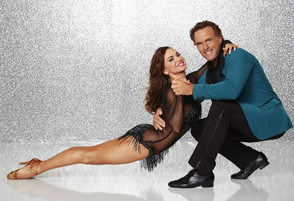 "<div class=""meta image-caption""><div class=""origin-logo origin-image none""><span>none</span></div><span class=""caption-text"">Former NFL quarterback Doug Flutie poses with partner Karina Smirnoff. (ABC Television Network)</span></div>"