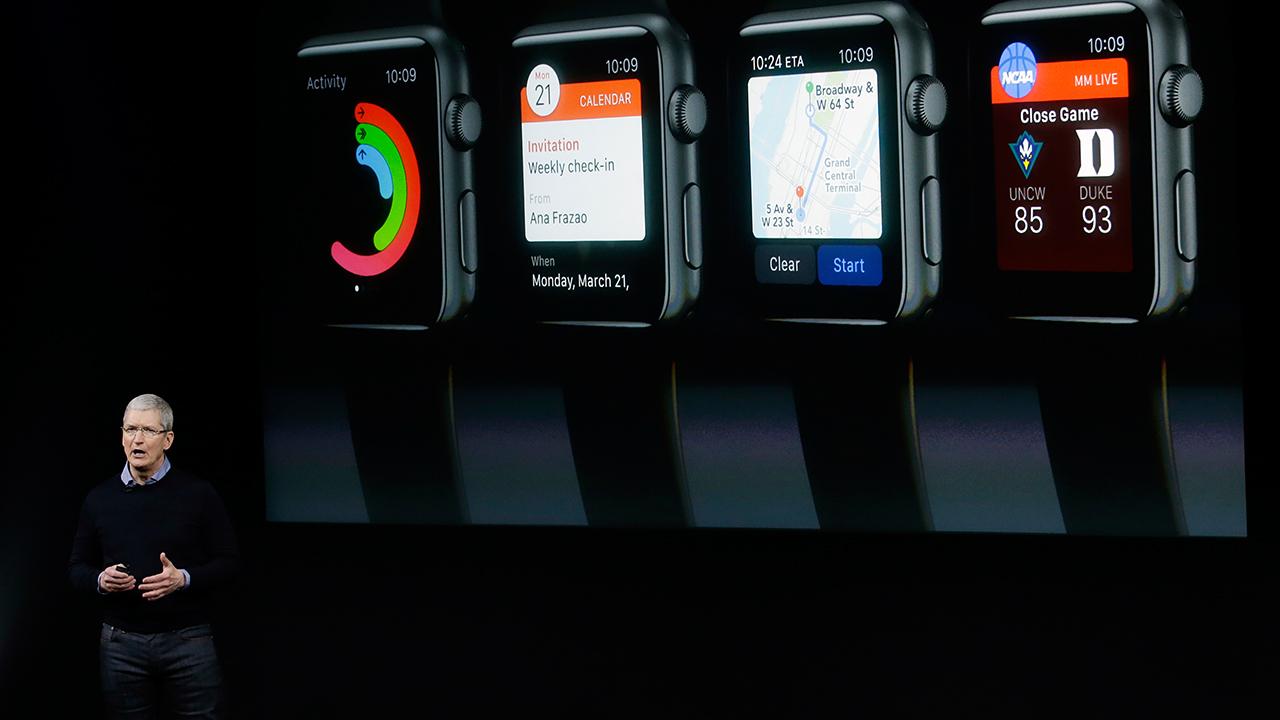 LIVE BLOG: Apple product launch event | 6abc.com