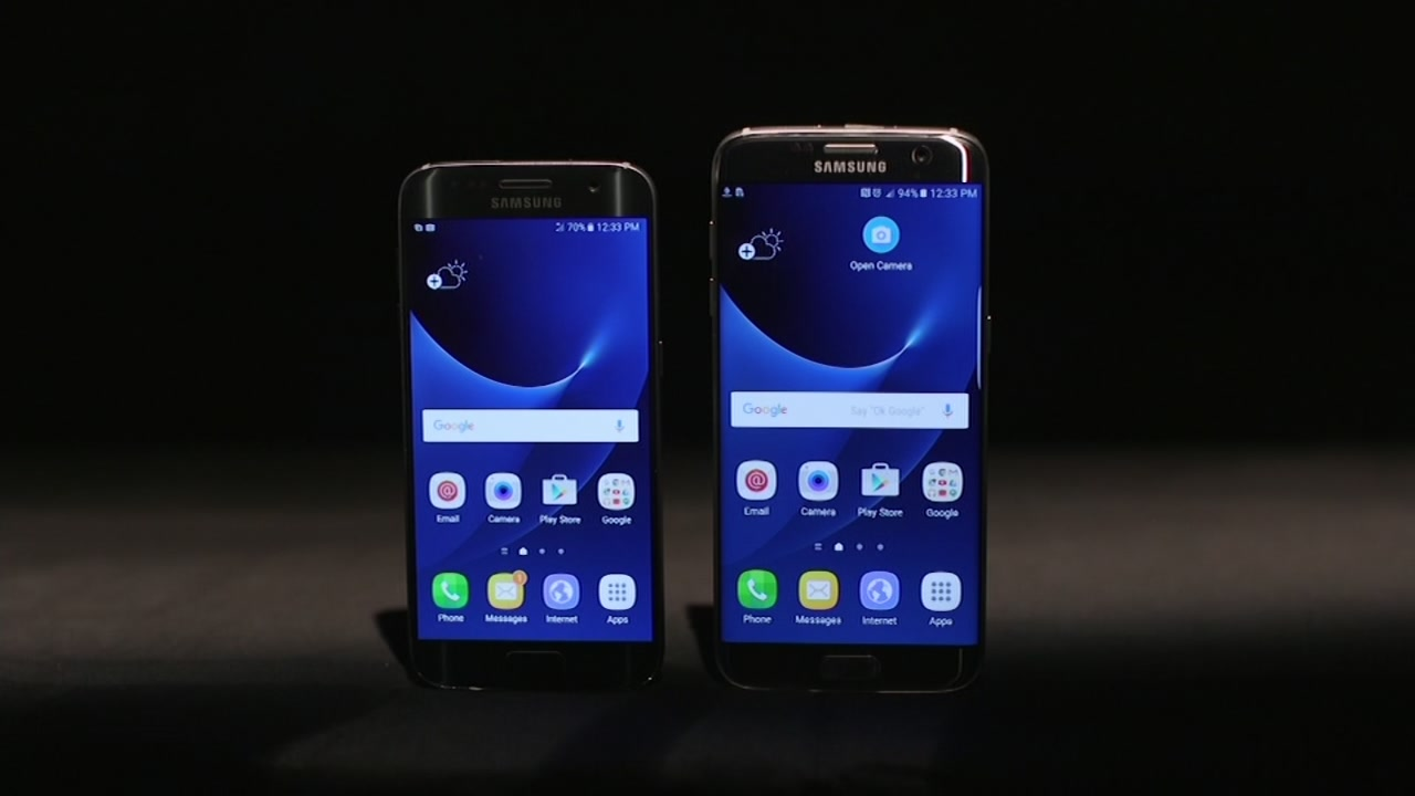 Consumer Reports has just completed its testing of the S7 and the larger S7 Edge.