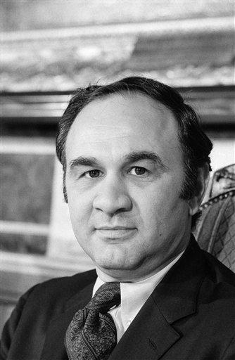 "<div class=""meta image-caption""><div class=""origin-logo origin-image ap""><span>AP</span></div><span class=""caption-text"">New York City's new investigation commissioner, Nicholas Scoppetta, is pictured in New York, Nov. 8, 1972. (AP Photo/Marty Lederhandler) (AP)</span></div>"