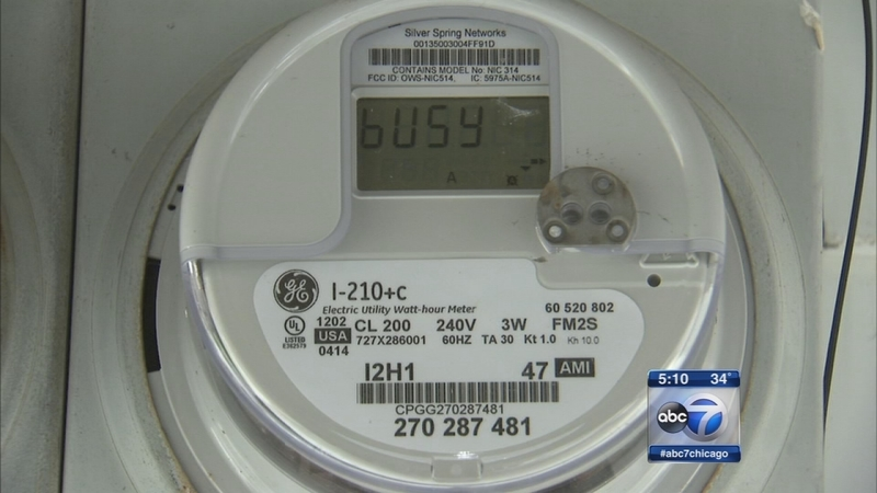 Illinois AG warns consumers about smart meter plans