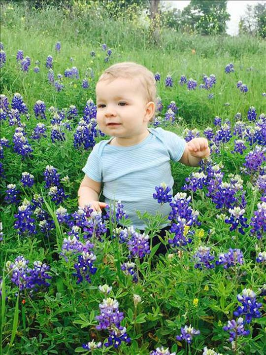 <div class='meta'><div class='origin-logo' data-origin='KTRK'></div><span class='caption-text' data-credit=''>Konnor playing in the Bluebonnets, Chappell Hill Texas</span></div>