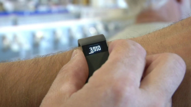Complaints continue over rashes caused by Fitbit trackers