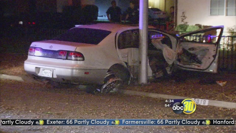 High speed case comes to a dramatic end in Fresno