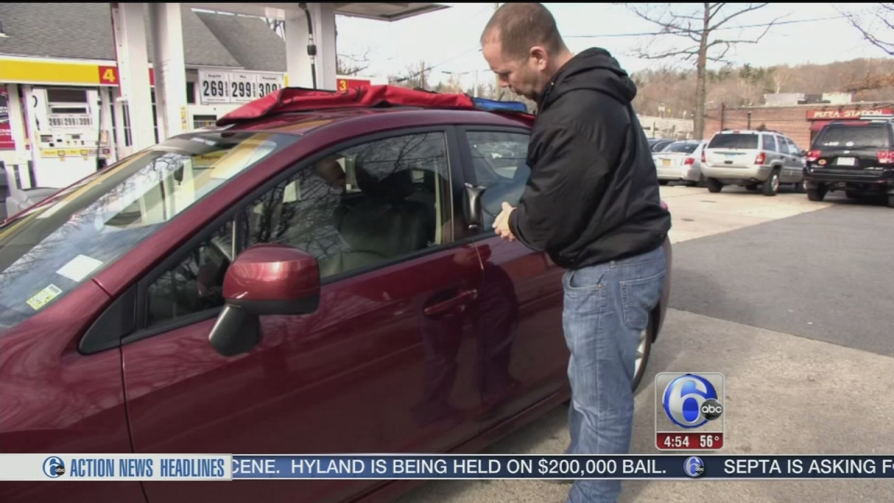 What Do You If You Accidentally Lock Your Keys In The Car 6abc Com