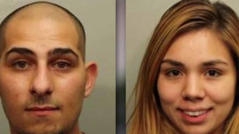 Couple accused of car buying scam on Craigslist - ABC13 ...