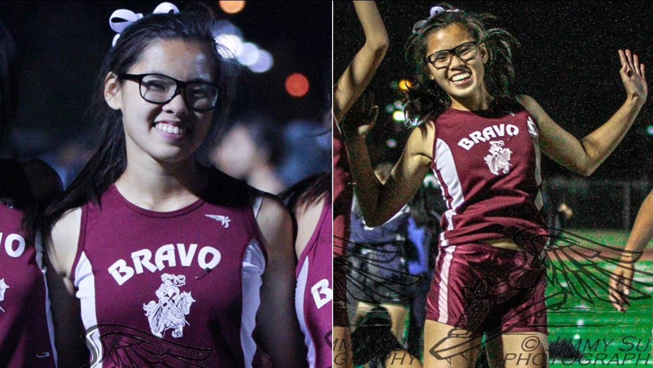 Thuy Tran, 17, was a candidate to be valedictorian at Francisco Bravo Medical Magnet High School when she died during a beach cleanup in Santa Monica.