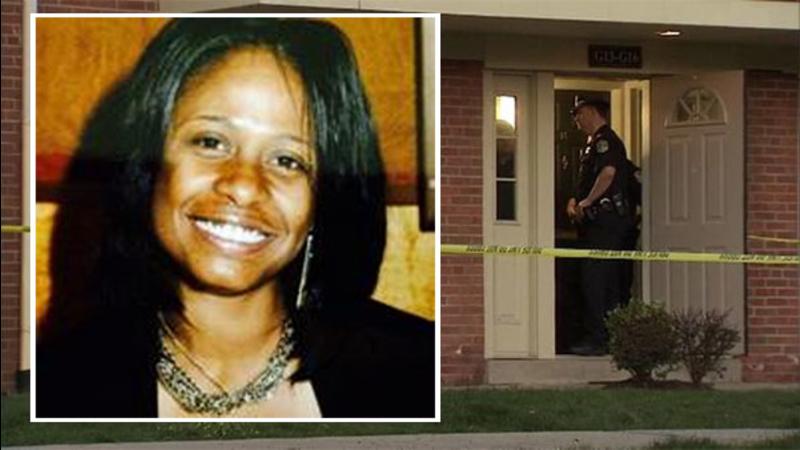 VIDEO: Murder of woman in Delco apartment 'sadistic, senseless'