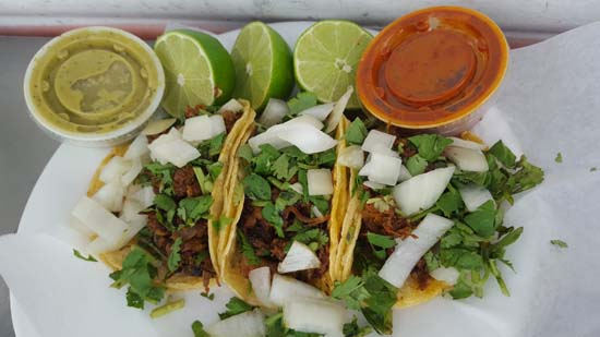 "<div class=""meta image-caption""><div class=""origin-logo origin-image ktrk""><span>KTRK</span></div><span class=""caption-text"">Tacos al Pastor at Tacos Tierra Caliente, Cost: Less than $5 each</span></div>"