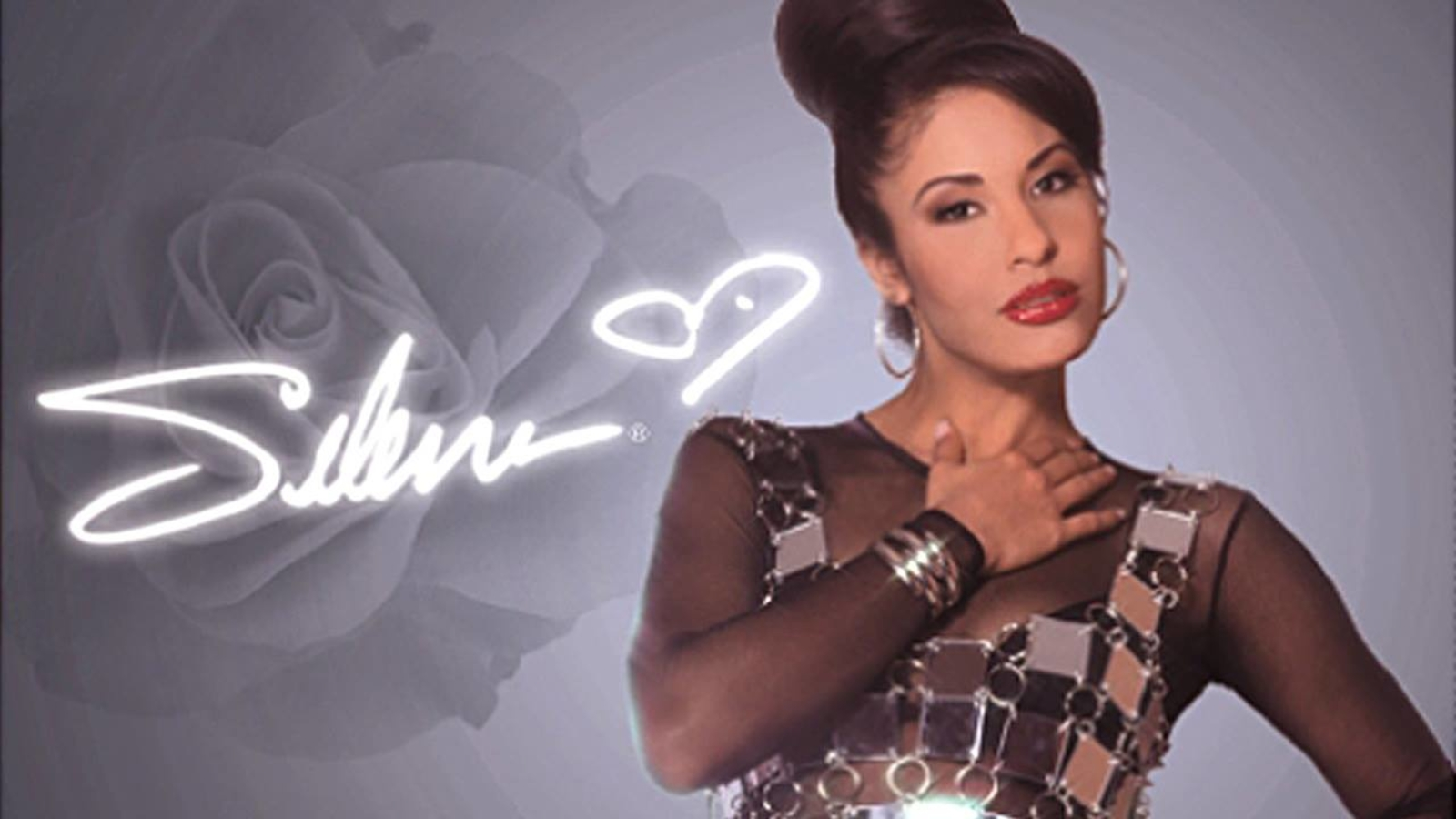 Forever Selena: Queen of Tejano's