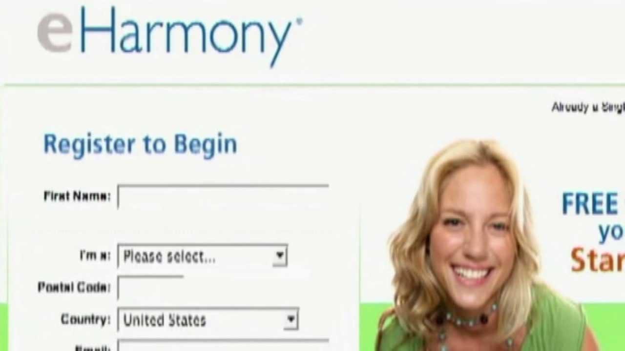 E harmony jobs