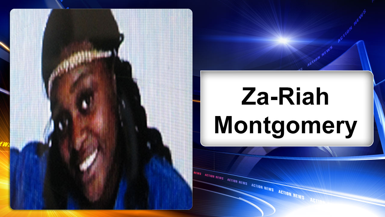 Endangered teen missing from Hunting Park