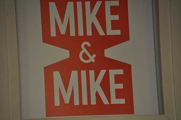 "<div class=""meta image-caption""><div class=""origin-logo origin-image none""><span>none</span></div><span class=""caption-text"">Mike and Mike live at The House of Blues</span></div>"