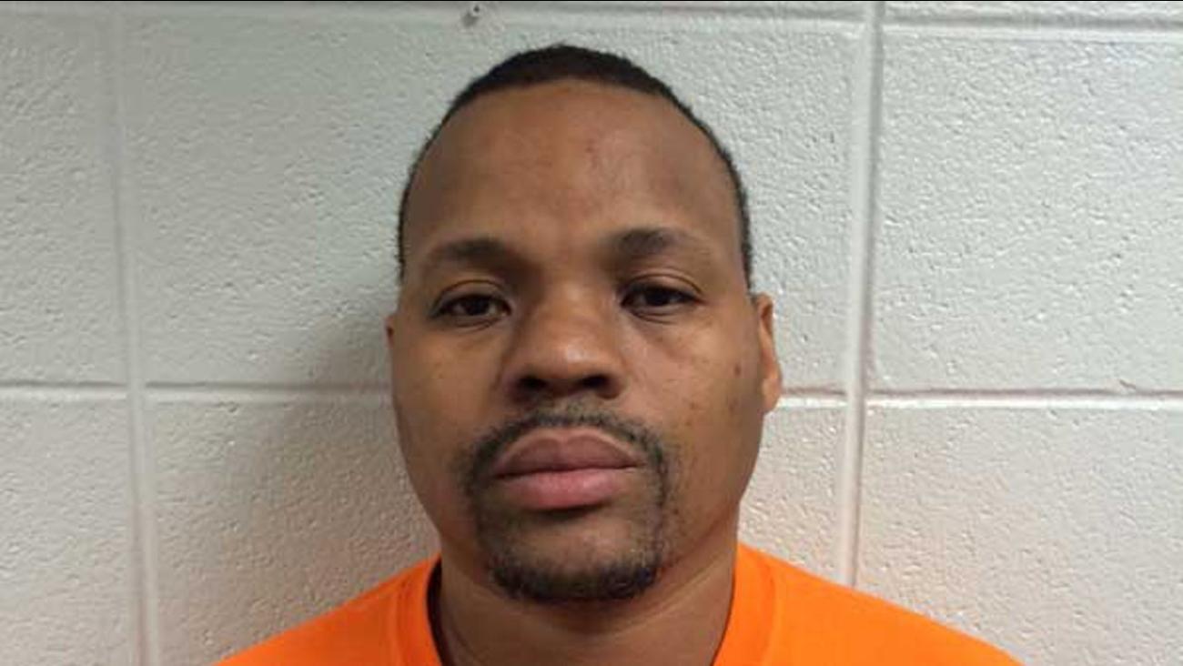 Preston D. Brown, 47.