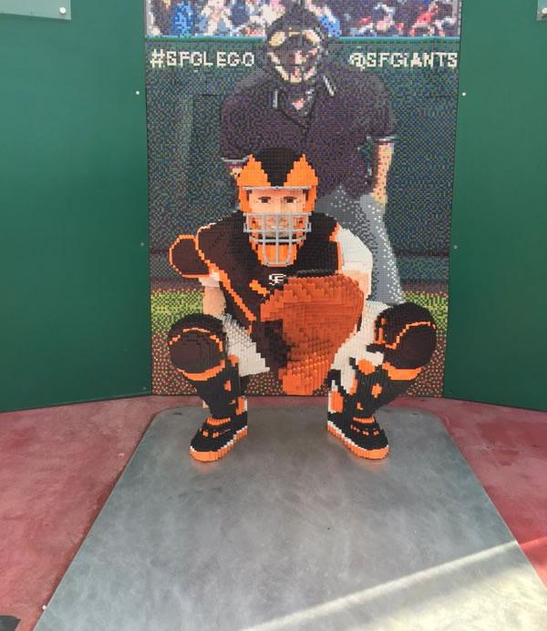 "<div class=""meta image-caption""><div class=""origin-logo origin-image none""><span>none</span></div><span class=""caption-text"">This image shows a Leggo statue of San Francisco Giants catcher Buster Posey April, 7, 2016 at AT&T Park in San Francisco. (KGO-TV)</span></div>"