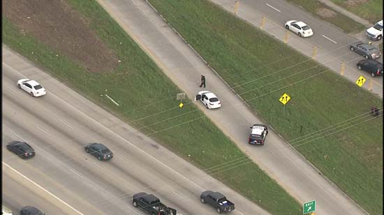 """<div class=""""meta image-caption""""><div class=""""origin-logo origin-image ktrk""""><span>KTRK</span></div><span class=""""caption-text"""">Houston Police are investigating a possible road rage shooting at North Main and the North Loop. (KTRK)</span></div>"""
