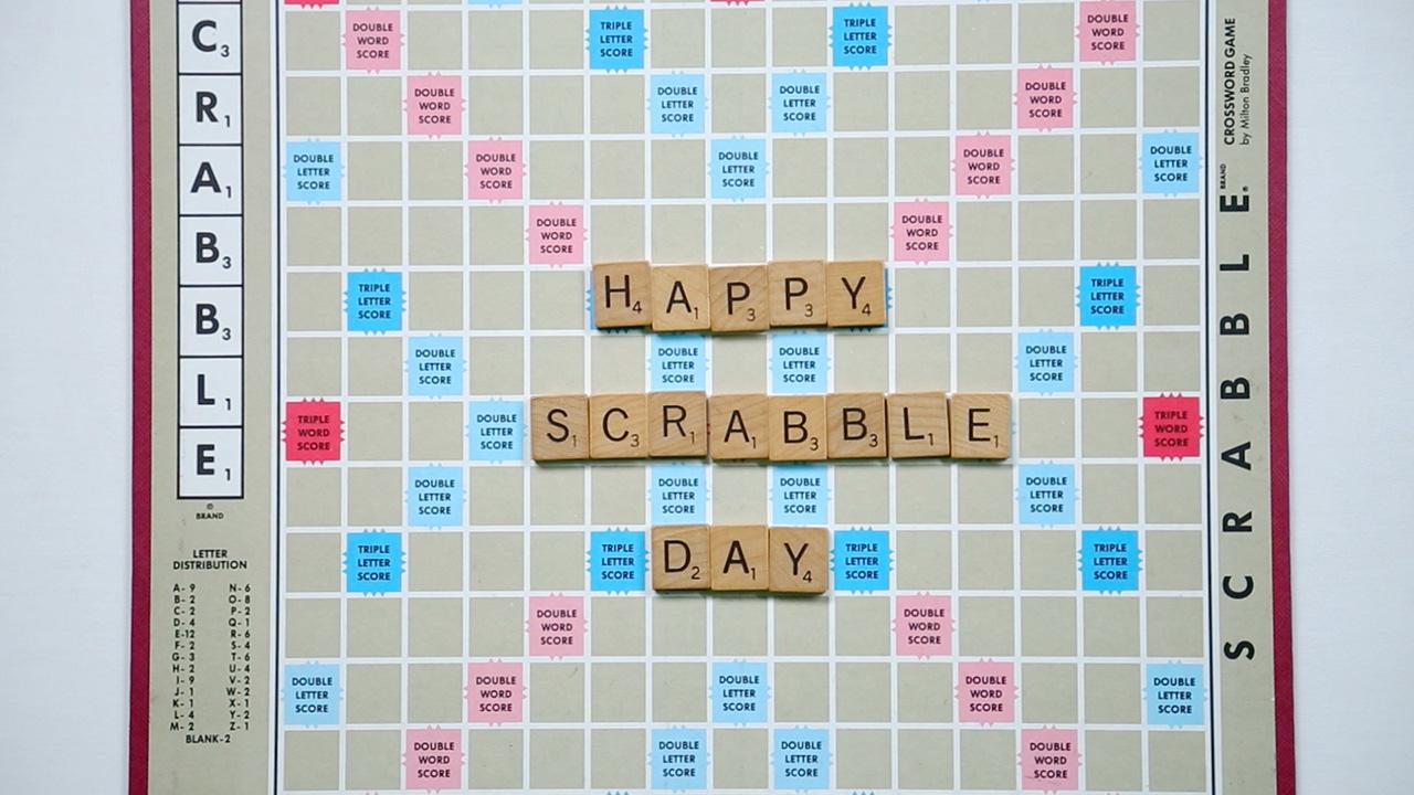 New Official Scrabble Words Include Twerk Emoji Ok And Ew