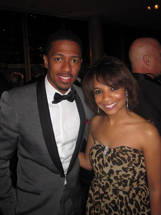 <div class='meta'><div class='origin-logo' data-origin='none'></div><span class='caption-text' data-credit=''>Taylor with actor and comedian Nick Cannon</span></div>