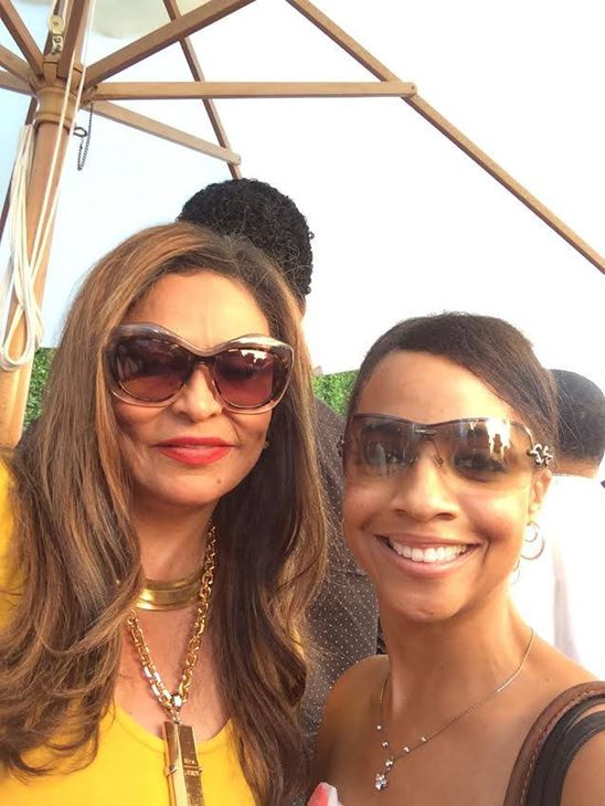 <div class='meta'><div class='origin-logo' data-origin='none'></div><span class='caption-text' data-credit=''>Taylor with Tina Knowles, Beyonce's mother</span></div>