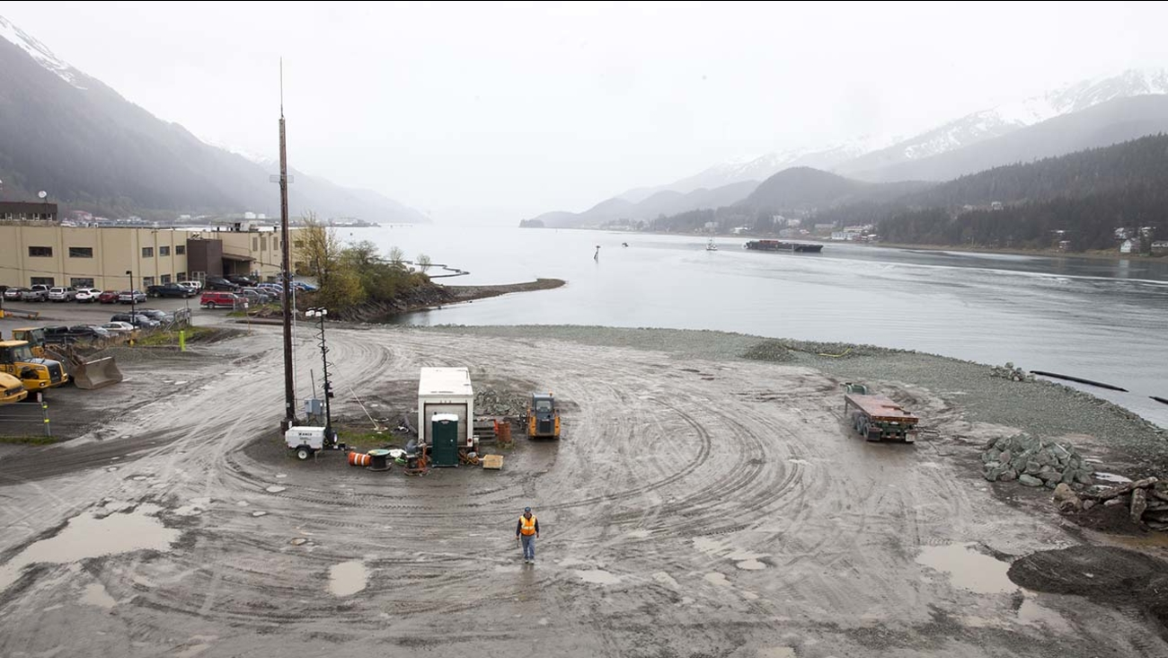 Juneau, Alaska faces lawsuit