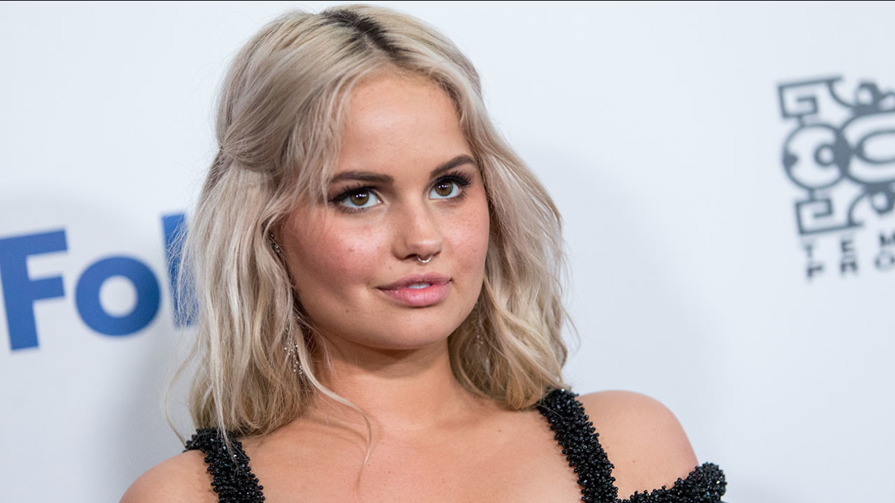 Disney Channel Star Debby Ryan Aaccused Of Driving Drunk In La Abc7chicago Com
