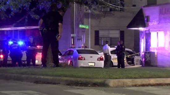 "<div class=""meta image-caption""><div class=""origin-logo origin-image ktrk""><span>KTRK</span></div><span class=""caption-text"">Harris County Precinct 7 Deputy Constable Alden Clopton was shot four times this morning in an ambush-style shooting, authorities say. (KTRK)</span></div>"