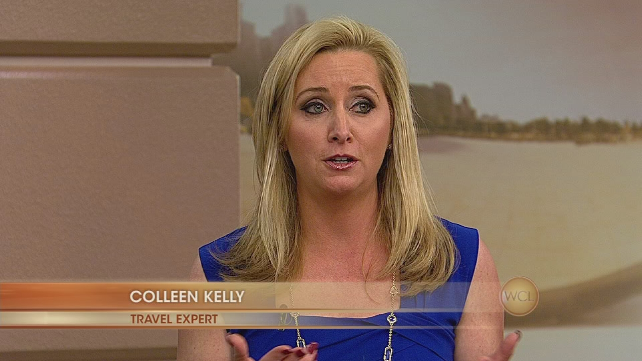 Colleen Kelly