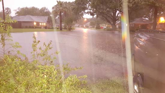 <div class='meta'><div class='origin-logo' data-origin='KTRK'></div><span class='caption-text' data-credit='KTRK'>Photos of flooding across southeast Texas</span></div>