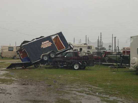 <div class='meta'><div class='origin-logo' data-origin='KTRK'></div><span class='caption-text' data-credit=''>Photos of storm damage across southeast Texas</span></div>