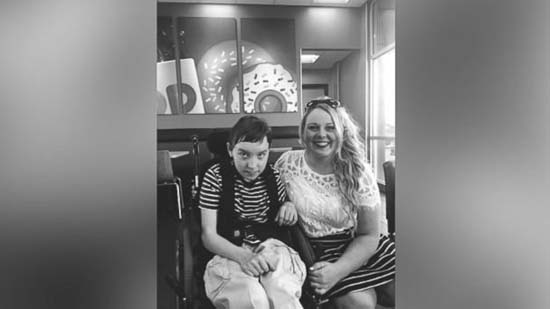 "<div class=""meta image-caption""><div class=""origin-logo origin-image ktrk""><span>KTRK</span></div><span class=""caption-text"">Unexpected encounter at the airport helped boy with cerebral palsy land a prom date</span></div>"