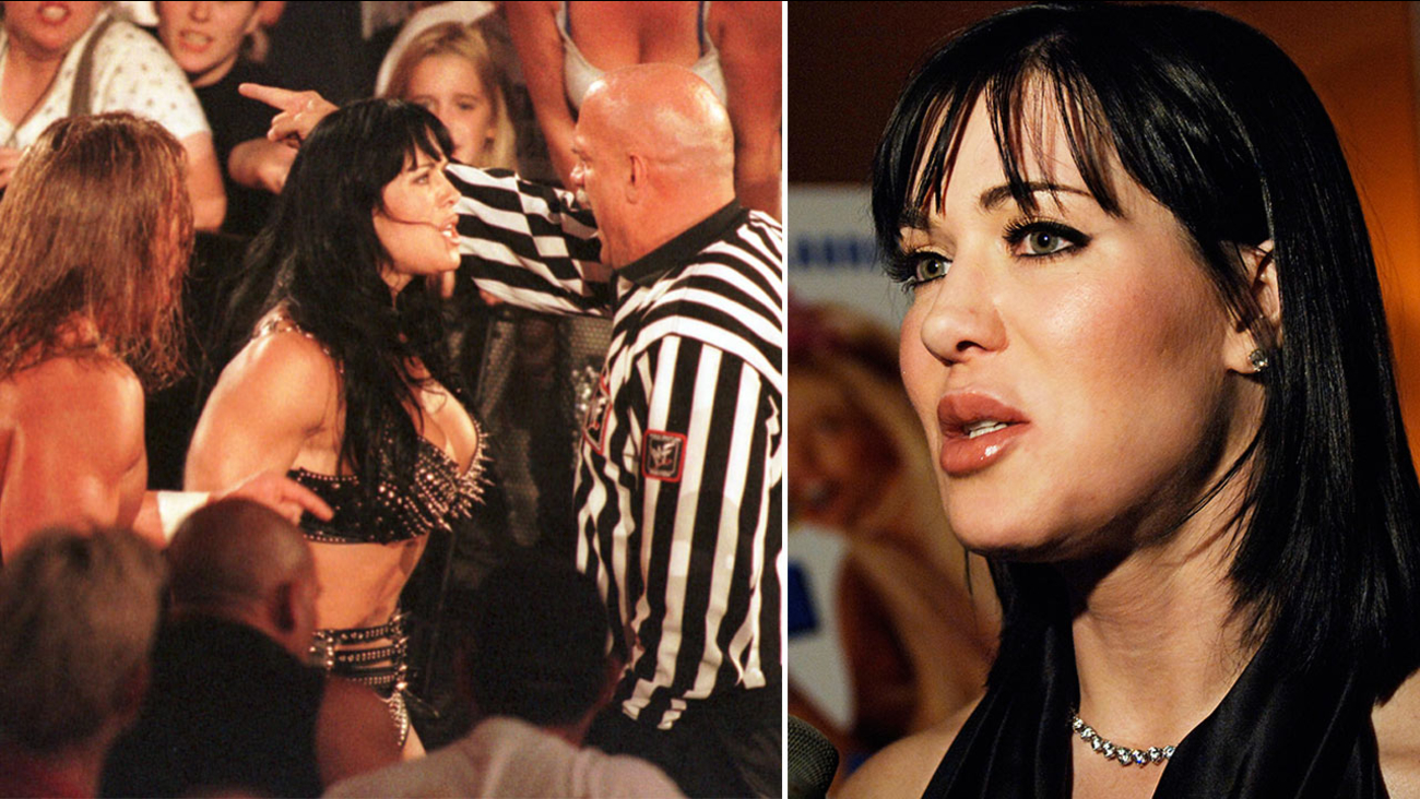 Joan Laurer, better known as Chyna, died at the age of 46 on Wednesday, April 20, 2016, her manager confirmed to ABC7.