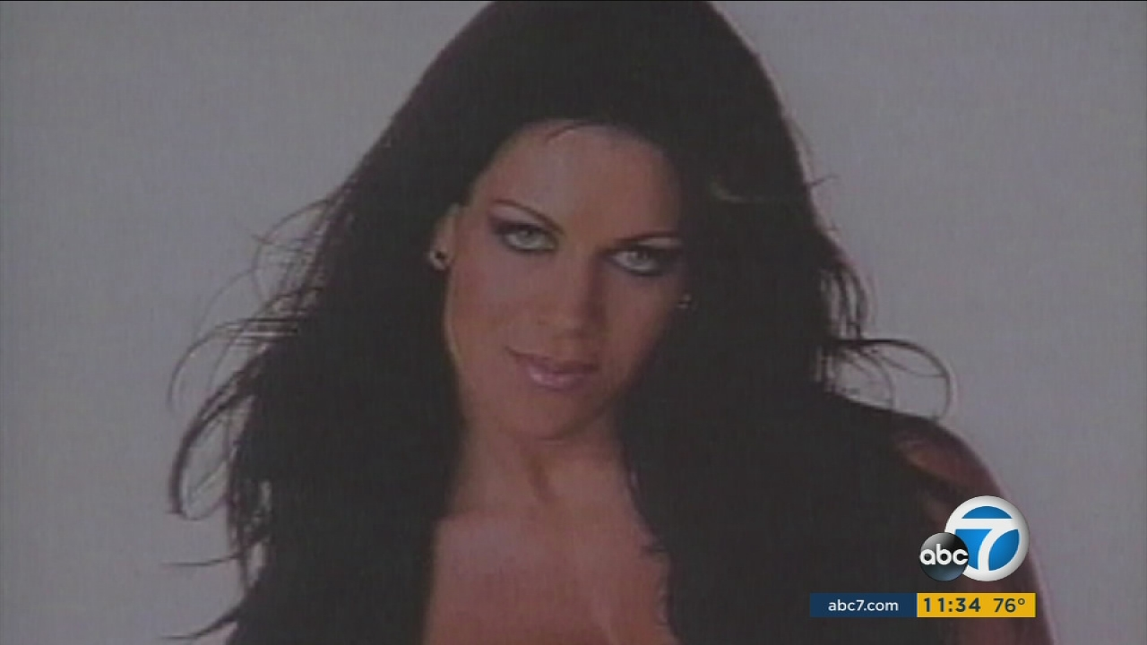 An undated photo of former professional wrestler Chyna, who was found dead on Wednesday, April 20, 2016.