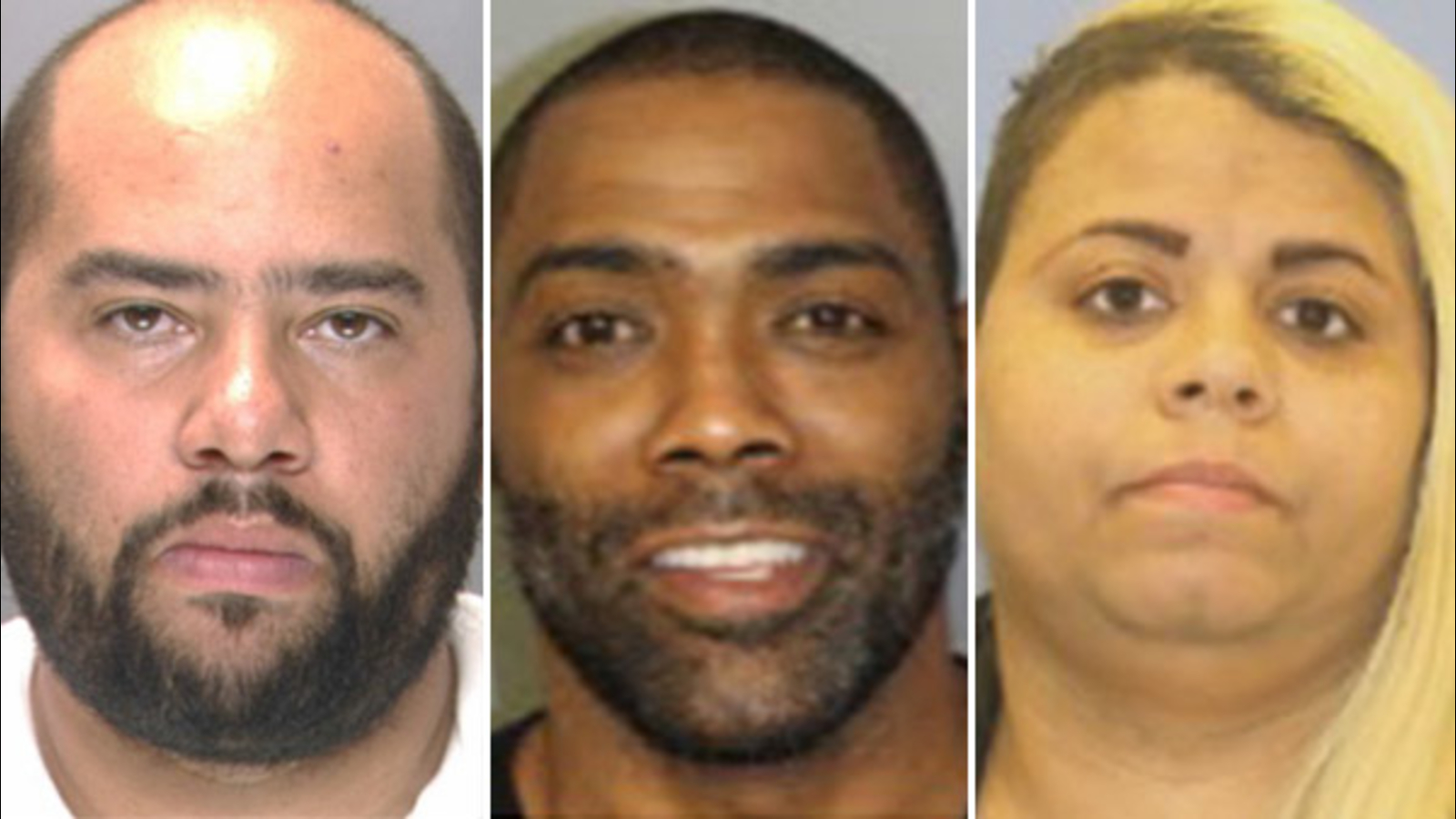 PHOTOS: 15 charged in cocaine bust in Delaware County | 6abc com