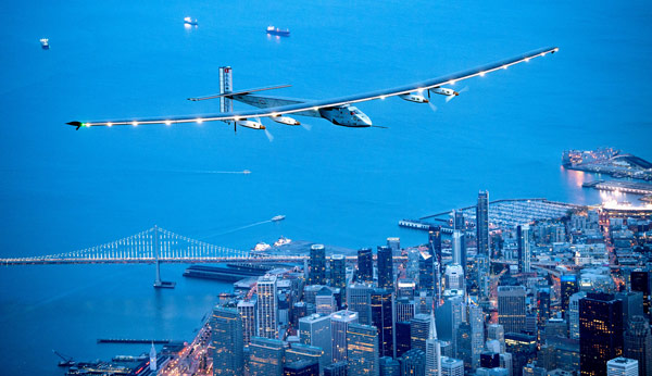 "<div class=""meta image-caption""><div class=""origin-logo origin-image ap""><span>AP</span></div><span class=""caption-text"">Solar Impulse 2 flies over San Francisco on Saturday, April 23, 2016. (AP Photo/Noah Berger)</span></div>"