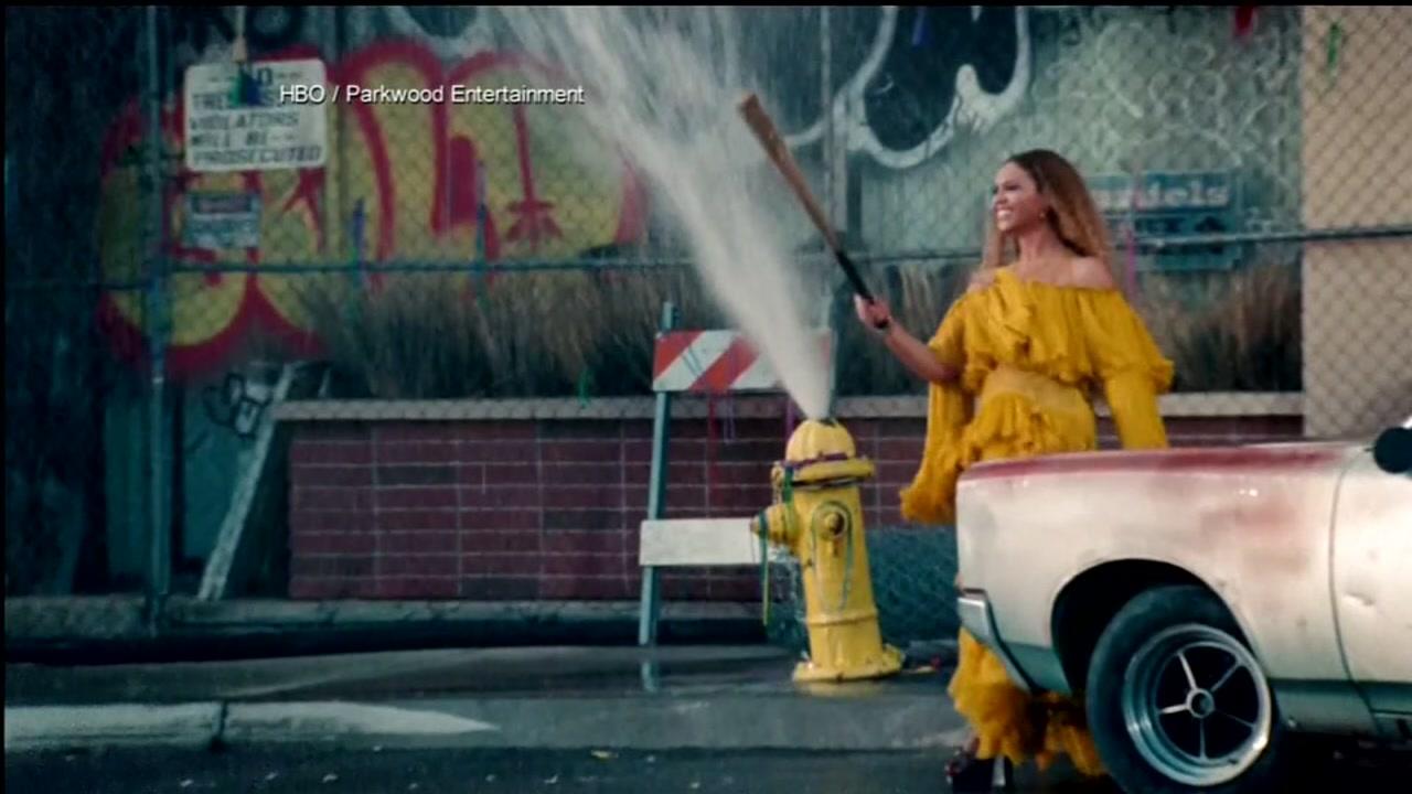 Beyonce 'Lemonade'