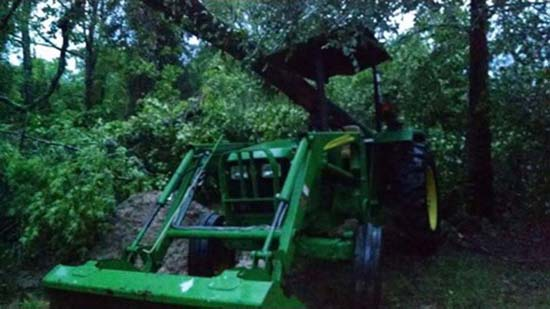 """<div class=""""meta image-caption""""><div class=""""origin-logo origin-image ktrk""""><span>KTRK</span></div><span class=""""caption-text"""">Damage seen across southeast Texas after severe storms swept through. (Viewer-submitted photo)</span></div>"""