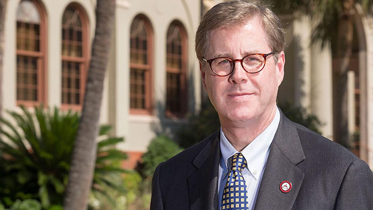 Dr. Cecil P. Staton