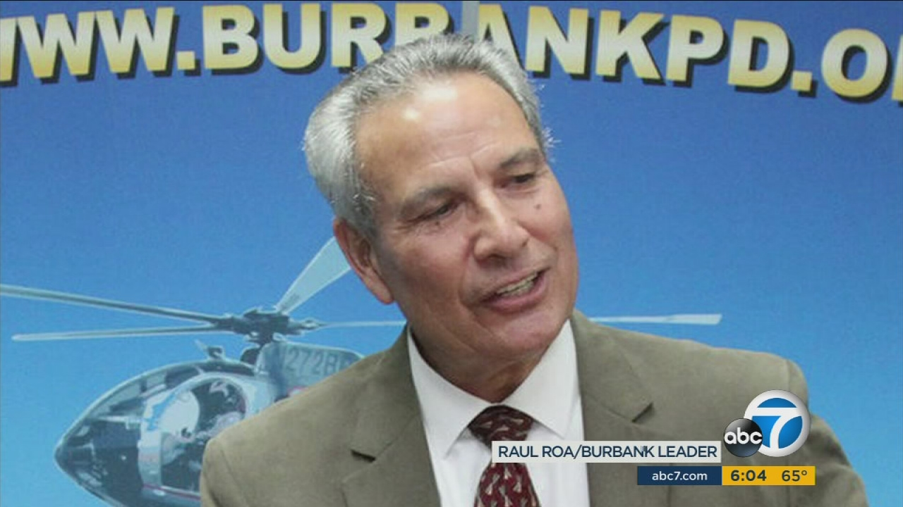 The sheriff's chief of staff forwarded emails containing racist jokes and anti-Muslim statements while at the Burbank Police Department.