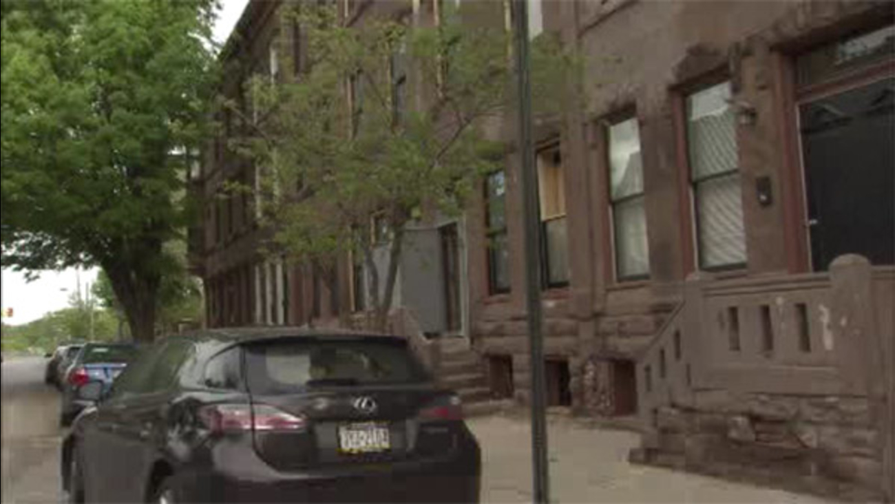 Boy, 9, taken to hospital after dog bite in Strawberry Mansion