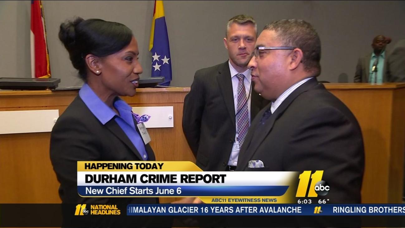 Durham Police Department Abc11 Com