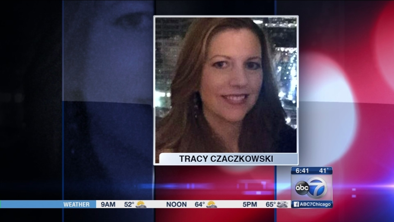 Mom shot on Wisconsin expressway