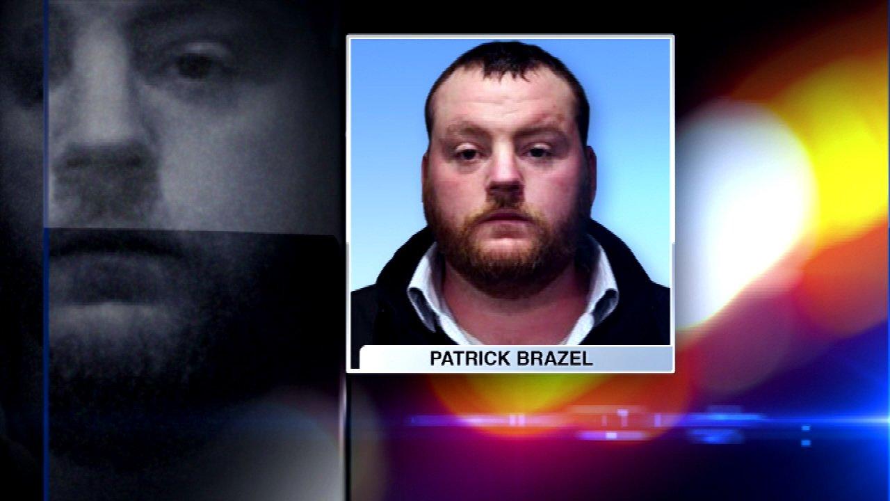Patrick J. Brazel, 27