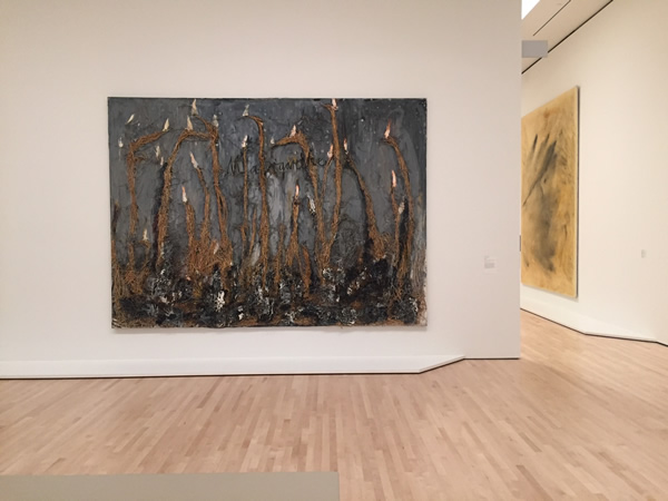 "<div class=""meta image-caption""><div class=""origin-logo origin-image none""><span>none</span></div><span class=""caption-text"">ABC7 gets a close look at the new San Francisco Museum of Modern Art.  The museum reopens on May 14, 2016 after being closed three years for a huge expansion and remodel project. (KGO-TV)</span></div>"