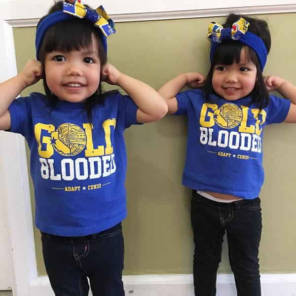 <div class='meta'><div class='origin-logo' data-origin='none'></div><span class='caption-text' data-credit='Photo submitted to KGO-TV by @qiqicouture/Instagram'>We want to see your fan pride Dub Nation, so tag your photos #DubsOn7 and we may feature them here or on TV.</span></div>