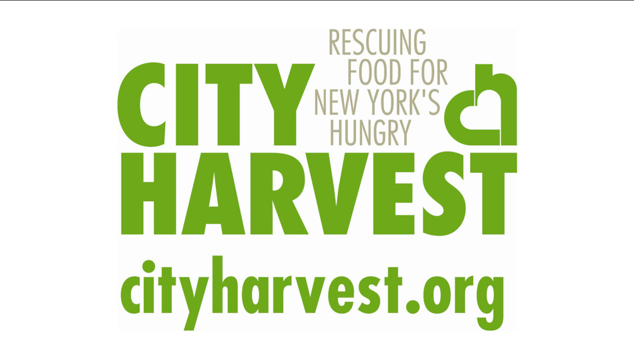 CITY HARVEST CHALLENGES NEW YORKERS: RAISE $1 1 MILLION TO